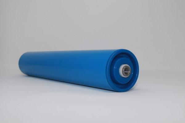 Tragrolle aus Kunststoff mit Innengewinde 50mmx2,8mm