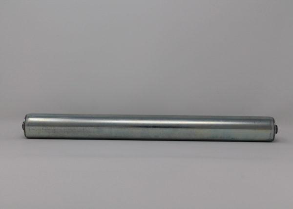 Tragrolle aus Stahl mit Innengewinde 30mmx1,5mm