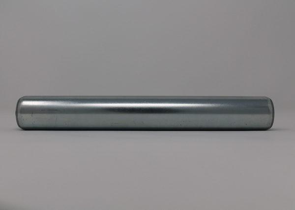 Tragrolle aus Stahl mit Innengewinde 40mmx1,5mm