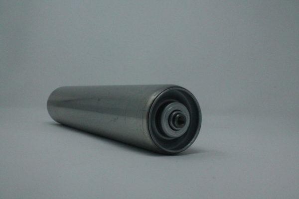Tragrolle aus Stahl mit Innengewinde 60mmx2,0mm 2