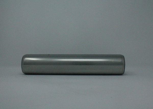 Tragrolle aus Stahl mit Innengewinde 60mmx2,0mm