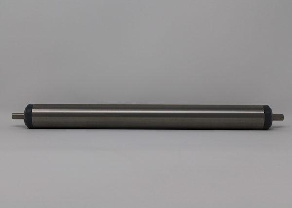 Tragrolle aus Edelstahl mit Federachse 30mmx1,5mm