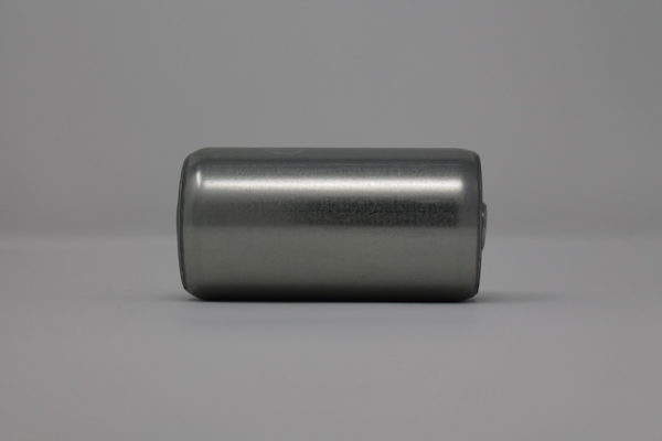 Tragrolle aus Stahl 50mmx1,5mm