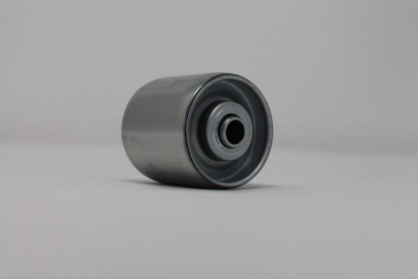 Tragrolle aus Stahl 60mmx2,0mm