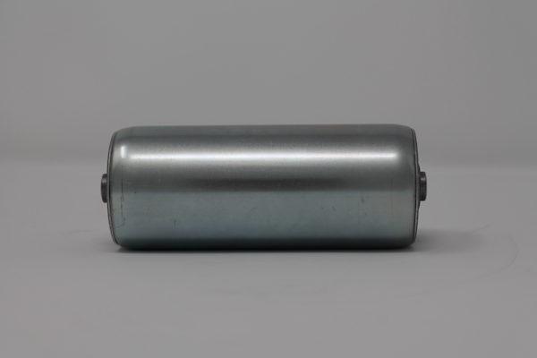 Tragrolle aus Stahl mit Innengewinde 50 x 2,0mm