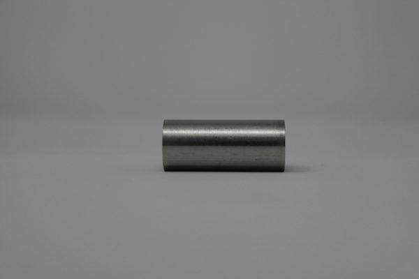 Tragrolle aus Stahl ohne Achse 20mmx1,5mm