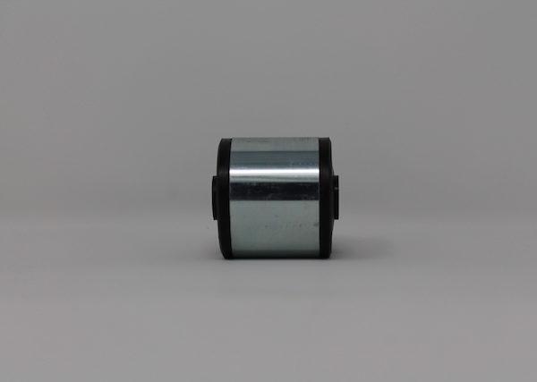 Tragrolle aus Stahl ohne Achse 50mmx1,5mm