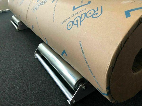 mundor metall Blechabroller Abroller Abrollhilfe Abrollgerät Coilabroller Coils Coil Blech
